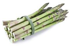 asparagus nad biel Obrazy Stock
