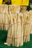 Asparagus, Nuremberg, Germany Royalty Free Stock Image