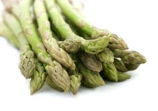 Asparagus porady obrazy royalty free