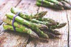 Asparagus Raw asparagus Fresh Asparagus Green Asparagus royalty free stock images