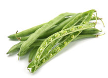 Asparagus with seed Royalty Free Stock Photos