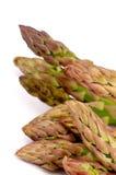 Asparagus Sprouts Stock Photos