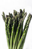 Asparagus Stalks Stock Photo