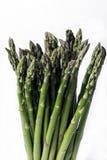 Asparagus Stalks Stock Photo