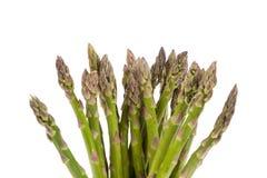 Asparagus stalks Stock Photography