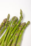 Asparagus. Typical seasonal vegetables, is consumed in spring and summer Royalty Free Stock Photo