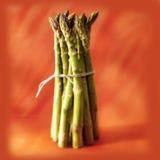 asparagus zieleń Fotografia Stock