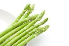 asparagus zieleń Obraz Stock