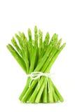 asparagusa promień Zdjęcie Stock
