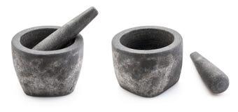 Aspect rustique et brut de mortier en pierre image libre de droits