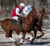 Aspen, CO - 18 de diciembre: Jugadores de Unknow de las personas Ciroc ( Fotografía de archivo