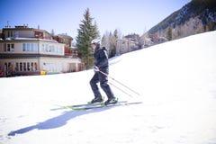 Aspen, CO Royalty Free Stock Image