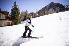 Aspen, CO Stock Photography