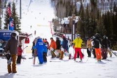 Aspen, CO Royalty Free Stock Photography