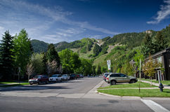 Aspen, Colorado Stock Photos