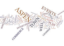 Aspen Nightlife How To Find Entertainment Word Cloud Concept. Aspen Nightlife How To Find Entertainment Text Background Word Cloud Concept Stock Photos