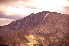 Aspen Rocky Mountains Stock Photography