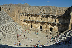 Aspendos Stock Photos