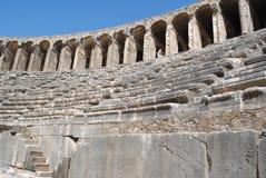 Aspendos Stock Images