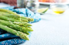 Asperge photos stock