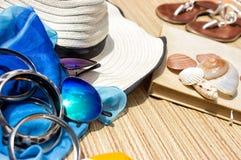 Aspetti per la spiaggia fotografia stock libera da diritti