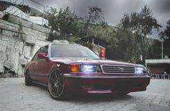 Asphalt, Automotive, Car Stock Images