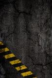 Asphalt background Stock Image