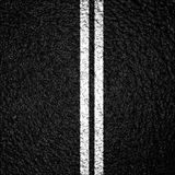 Asphalt background texture Royalty Free Stock Photos
