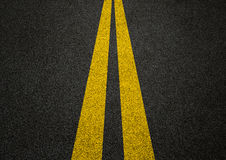 Asphalt background Stock Photo