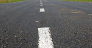 Asphalt a backgrounds Royalty Free Stock Photo
