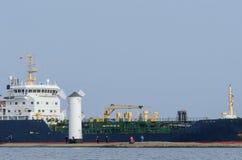 ASPHALT/BITUMEN tankowiec Fotografia Stock