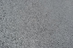 Asphalt from a carpark Stock Photos