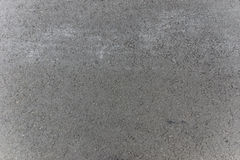 Asphalt concrete pavement of Socialstream. At the exit from the Royalty Free Stock Photography