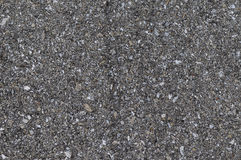 Asphalt detail. A close photograph of asphalt paving also know as tarmac macadam tarmacadam in other parts of the world Stock Photography