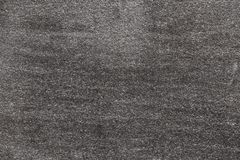 Asphalt mit Feinbeschaffenheit Große Details lizenzfreie stockfotografie