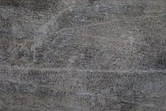 Asphalt-oder Teer-Beschaffenheit der alten Deckung stockbild
