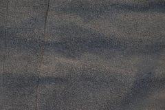 Asphalt-oder Teer-Beschaffenheit der alten Deckung lizenzfreies stockfoto