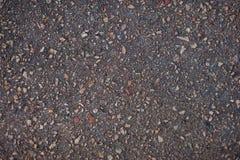 Asphalt Road Background Royalty-vrije Stock Afbeeldingen
