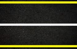 Asphalt road. Background of asphalt road Illustrate general Stock Photo
