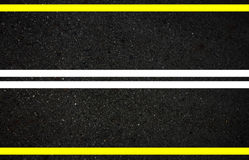 Asphalt road. Background of asphalt road Illustrate general Stock Image