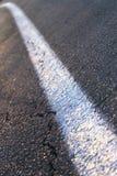 Asphalt Road Background Stock Image
