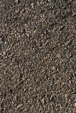 Asphalt road background. Asphalt road, top view. Close-up background texture Stock Photos