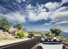 Asphalt road. blurred motion stock photos