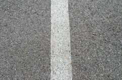 Asphalt road surface Royalty Free Stock Image