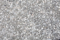 Asphalt road surface texture background. Royalty Free Stock Photo