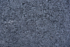 Asphalt road texture background. Royalty Free Stock Photos