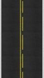 Asphalt road texture Royalty Free Stock Photos