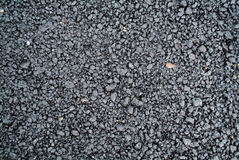 Asphalt road texture Royalty Free Stock Photography