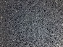 Asphalt road top view background. Asphalt black road top view background stock image