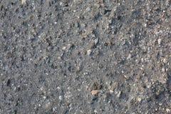 Asphalt Rock Formation Dark Background-Textuur royalty-vrije stock afbeeldingen